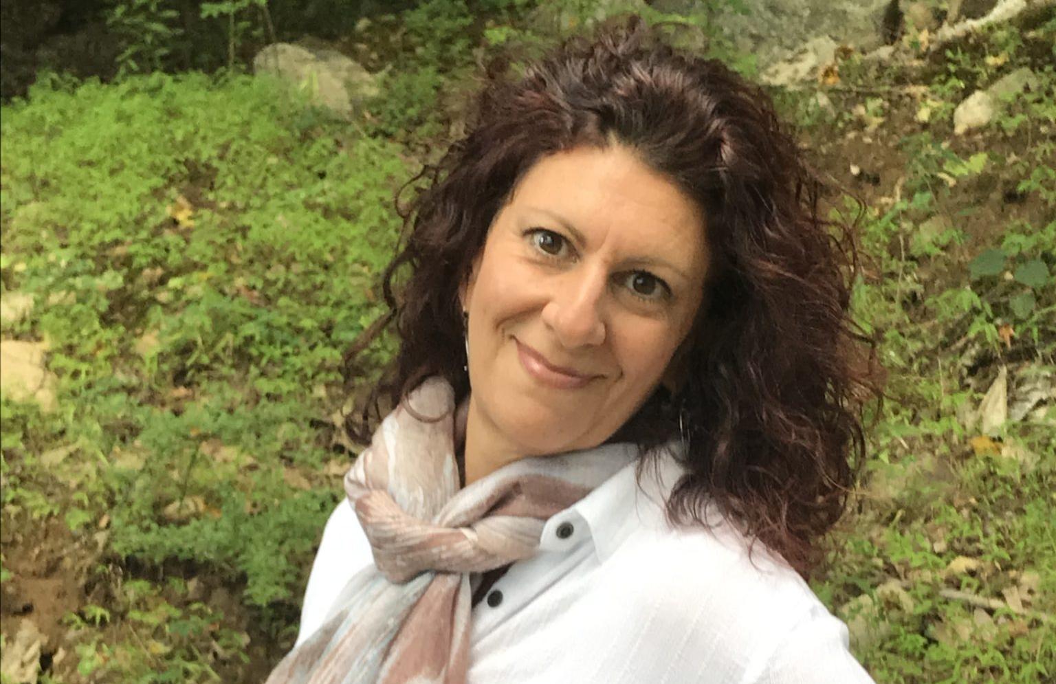 Meryl Hayton - Self-Worth and Empowerment Coach